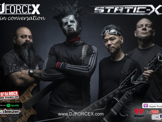 Static X Podcast