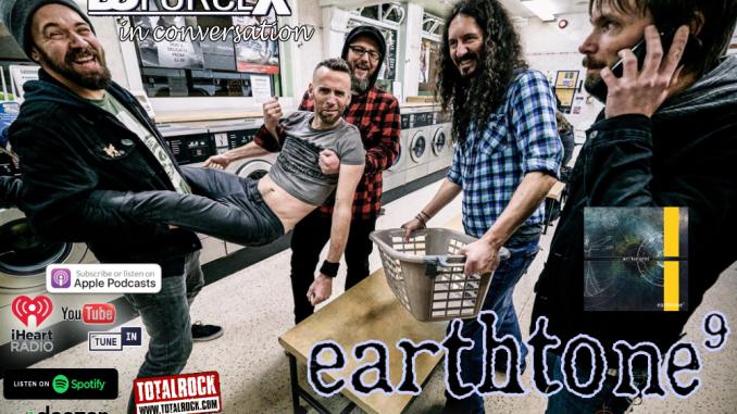 Earthtone9 Podcast
