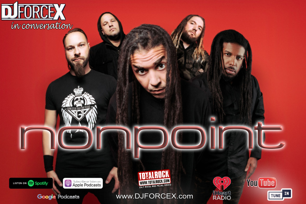 Nonpoint Podcast