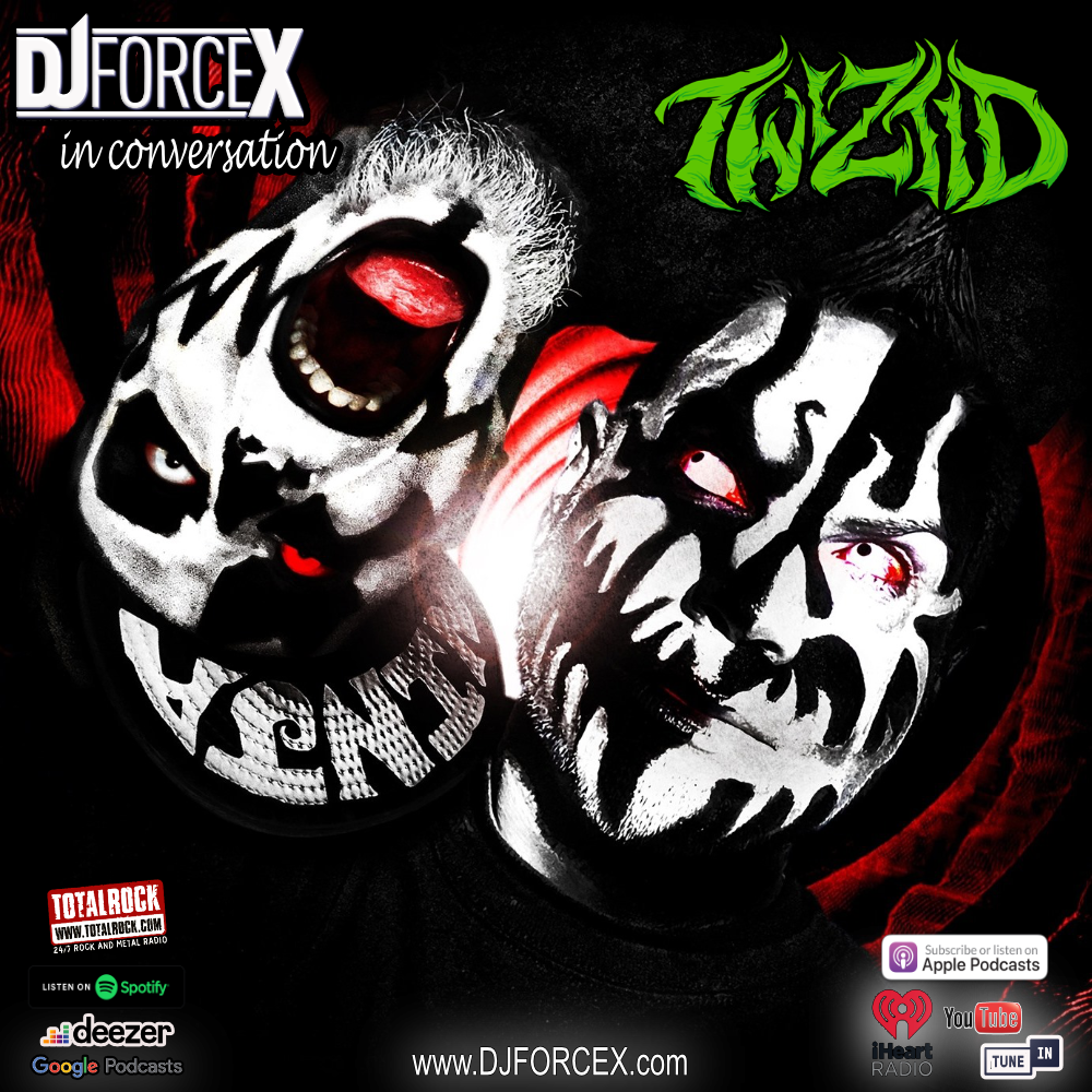 Twiztid Podcast