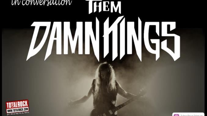 Them Damn Kings Podcast