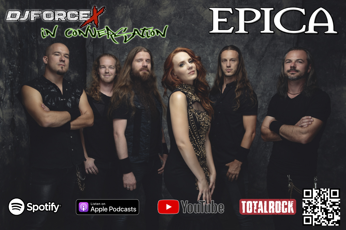 Epica Podcast