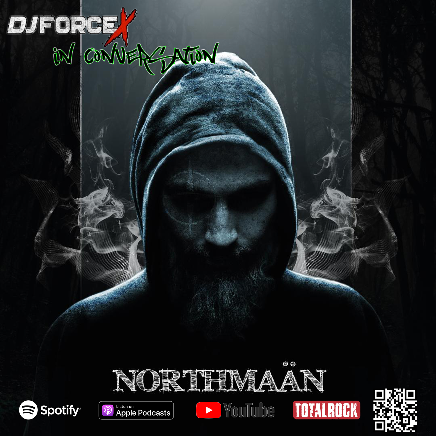 Northmaan Podcast